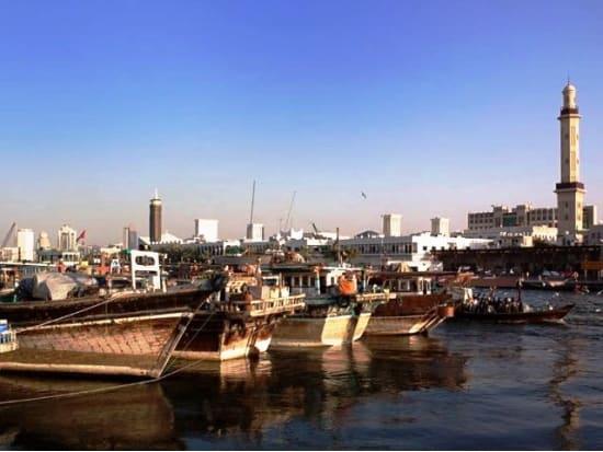 アブラ水上タクシー