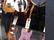 AM guitarsDenmarkSt2