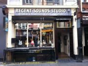 AM Regent Sound Studios
