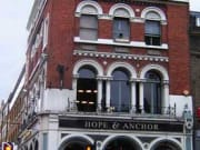AM Hope & Anchor