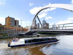 melbourne yarra river cruise
