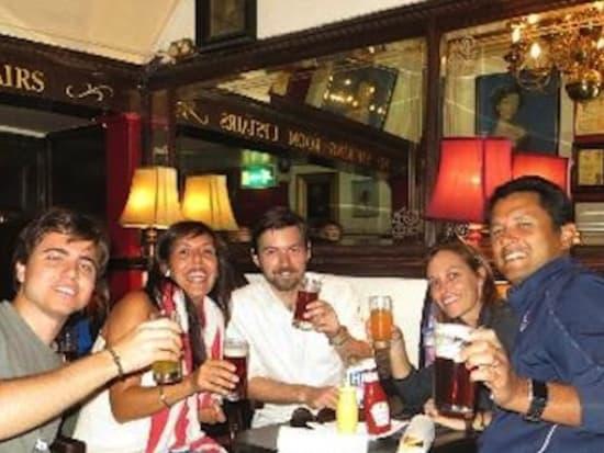 harp-pub