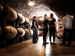 USA_California_Sonoma Wine Tour
