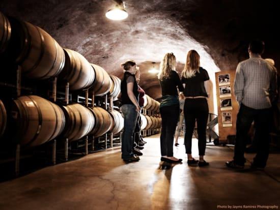 USA_California_Sonoma Wine Tour