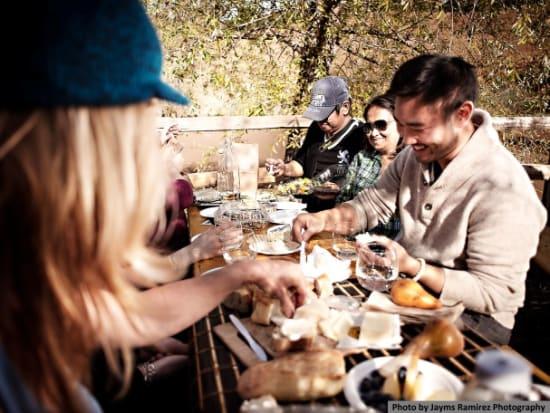 USA_California_Sonoma Wine Country Tour