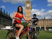 royal bike tour