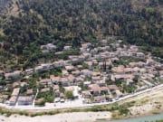 Berat-Albania-birdseye-view