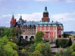 Castle_ksiaz