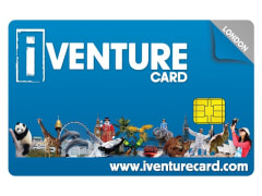 iVenture, London, Flexi, Attractions pass