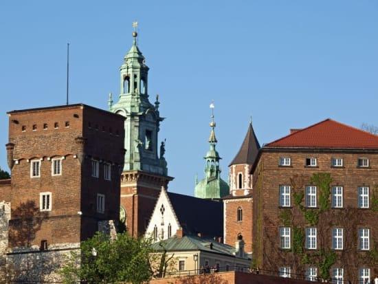 Around Krakow Private Tours