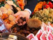 Market Mazzano Romano