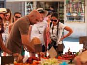 Market_Mazzano Romano