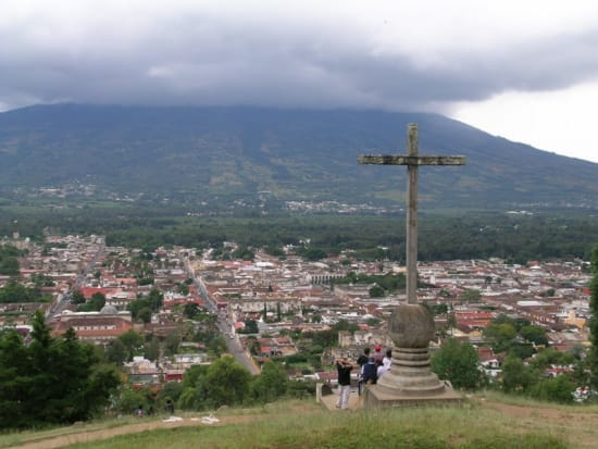 十字架の丘6
