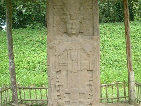 キリグア遺跡3