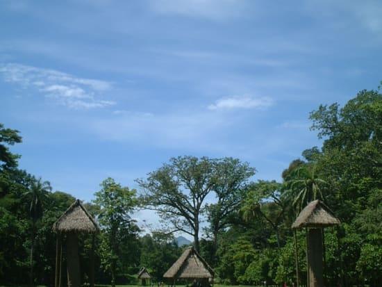 キリグア遺跡1