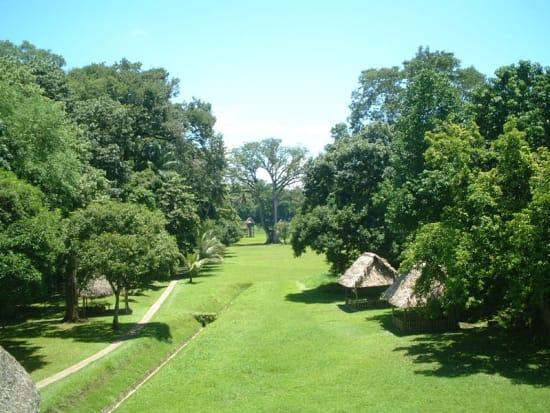 キリグア遺跡2