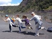 11.溶岩ハイキング