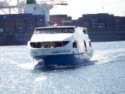 Swan River Scenic Cruise 1