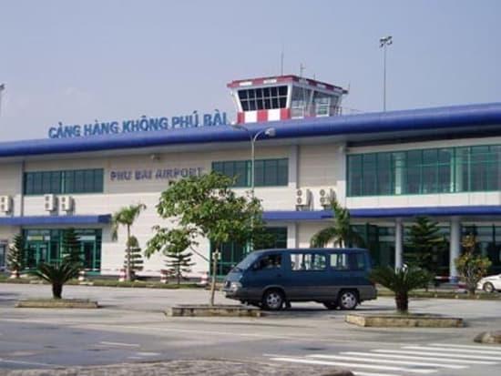Hue-airport-tranfer