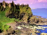 Giant's Causeway Tour - Dunluce Castle
