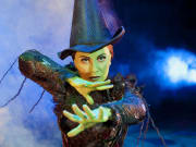 Wicked 2013_Louise Dearman by Matt Crockett_7607_RT