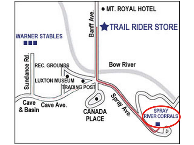 meet point-spray river corrals