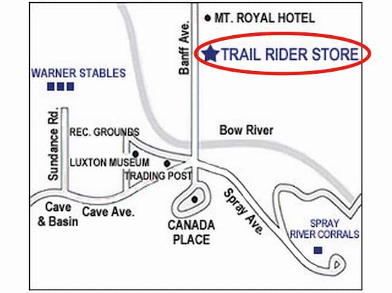 meet point-trail rider store