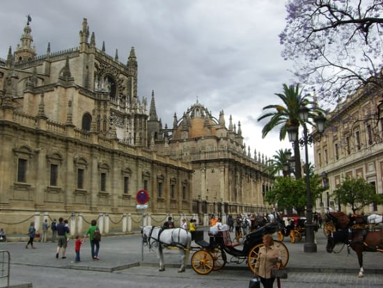 Seville_Carriages