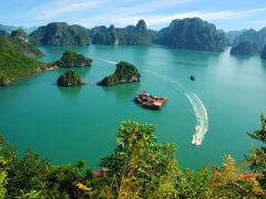 Ha long bay 4