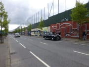 Belfast Tour - Peace wall