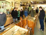 Belfast Tour IR Museum