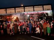 Gravedigger Bus Group