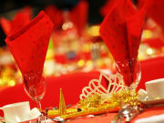 Christmas Showboat table setting 1 - Copy