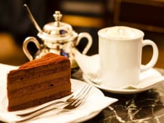 cake&coffee