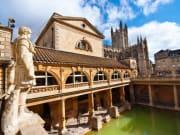 IFCROWN Roman Baths