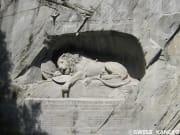 ライオン記念碑1