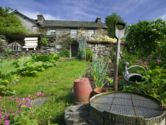 Beatrix Potter's Hilltop Farm