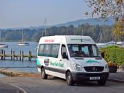 ten lakes guided tour
