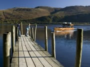 Derwentwater for Tour A Page