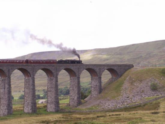 Settle to Carlisle Railway 5f pic
