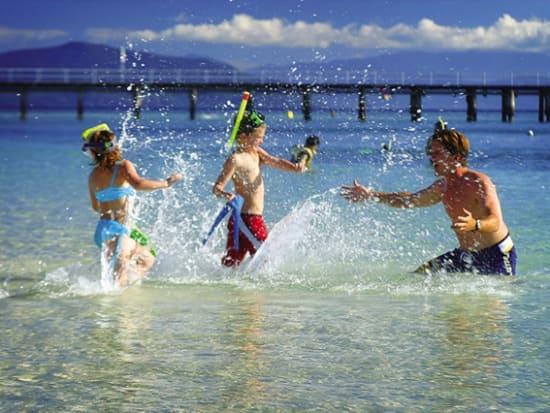 BCGI Kids Running