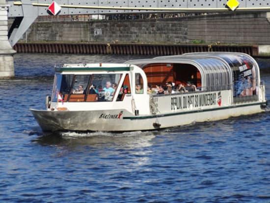 27 - berlin river cruise