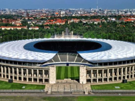 25 - berlin stadium