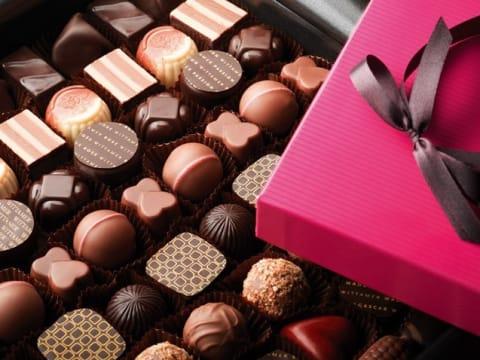 チョコレート&スイーツ巡り
