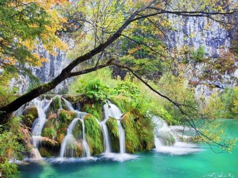 クロアチアの世界遺産