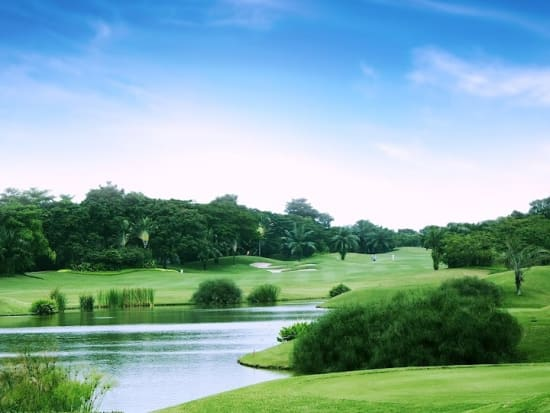 CENGKARENG GOLF CLUB-1