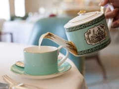 fortnum and mason afternoon tea