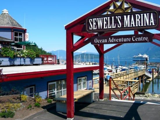 Ocean Adventure Centre