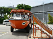 Singapore tour by Captain Explorer DUKW®