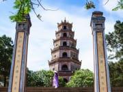 ティエンムー寺院5
